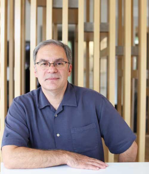 DAVE BEEMAN, PhD